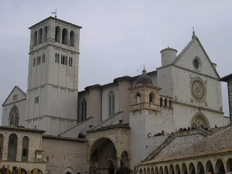 la-basilica-superiore-s-franceco