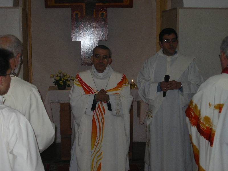 la-s-messa-celebrata-dal-mons-iannone
