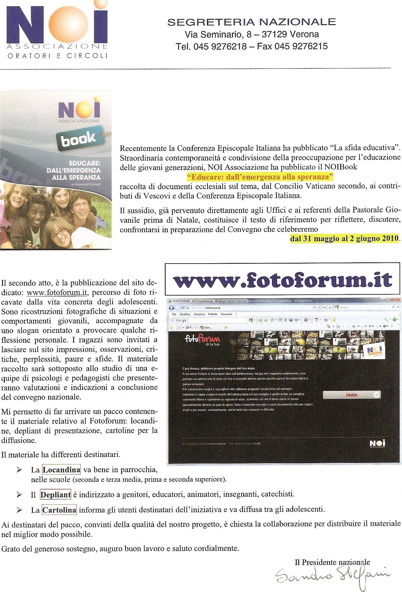 lettera-foto-forum