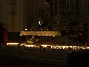 altare-illuminato